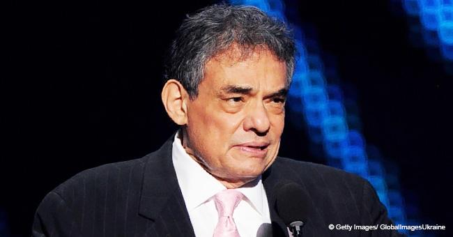 Hija de José José no permitió que Cristian Castro hablara con su padre en su cumpleaños