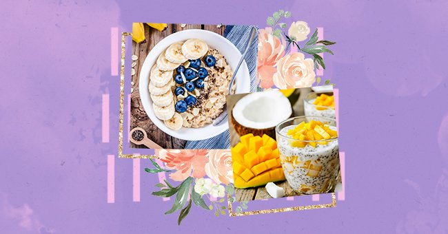 Our Picks: 10 Fun Chia Seed Recipes To Try