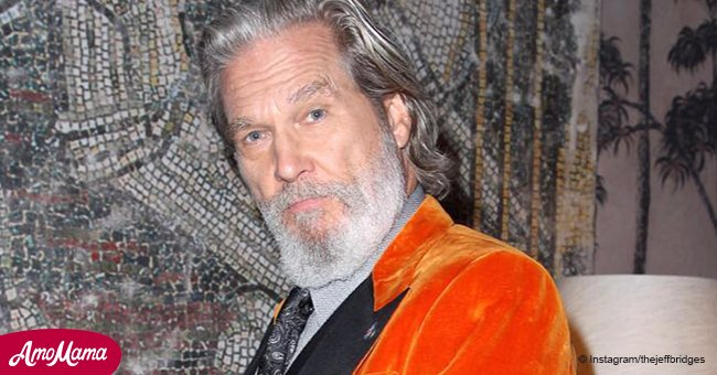 Jeff Bridges is nominated to receive the award named in honour of the great Cecil B. DeMille