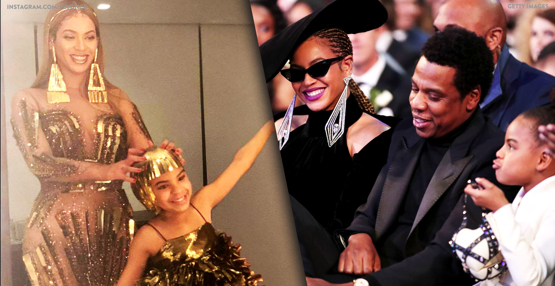 10 Rules Beyonce Makes Her Kids Follow