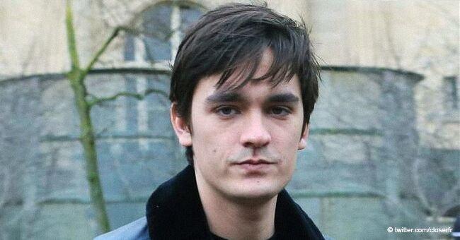 Alain-Fabien Delon confirme des épisodes marquants de fusillades et de drogue à son adolescence