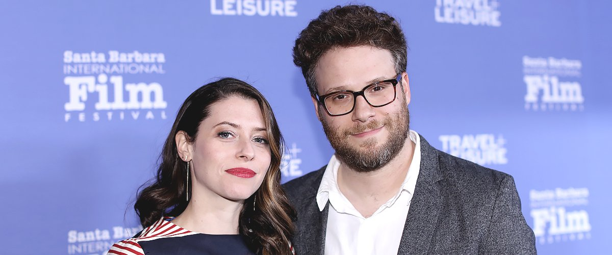 Lauren Miller-Rogen's Late Mother Had Alzheimer's — What to Know about Seth Rogen's Wife