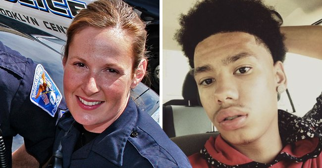Kim Potter, Minnesota Police Officer Who Killed Daunte Wright, 20, Resigns From the Service