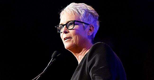 Jamie Lee Curtis Opens up about Her Charity Actions – Here's Why She Does It