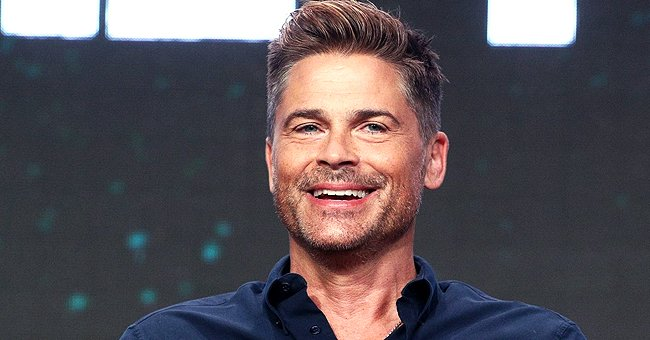 Rob Lowe Shares an Emotional Message to Mark His 31 Years of Sobriety