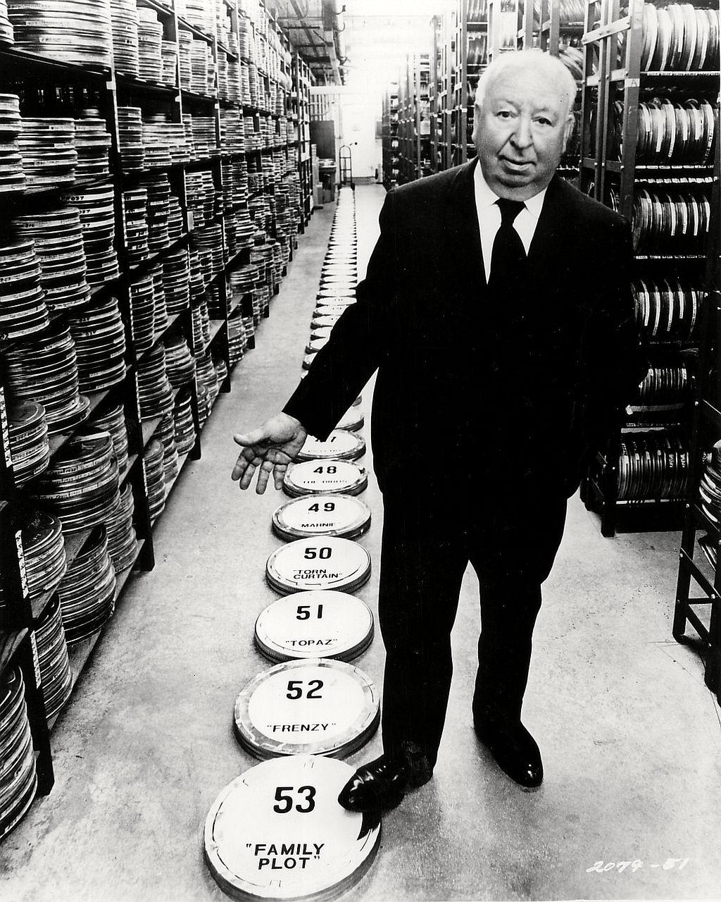 La historia de este brillante director no escapa de leyendas, mitos urbanos y fantasías.| Fuente: Wikipedia