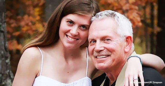 """19-Jährige heiratete 62-jährigen Opa und ist wütend, dass er """"Kinderdieb"""" genannt wird"""