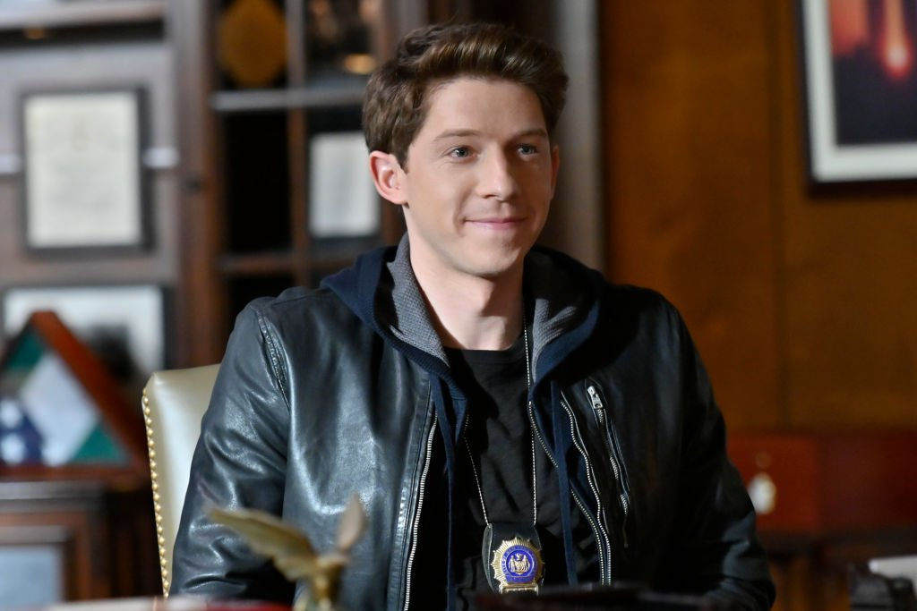 Joe Reagan on set of BLUE BLOODS on March 02, 2020 | Photo: Getty Images