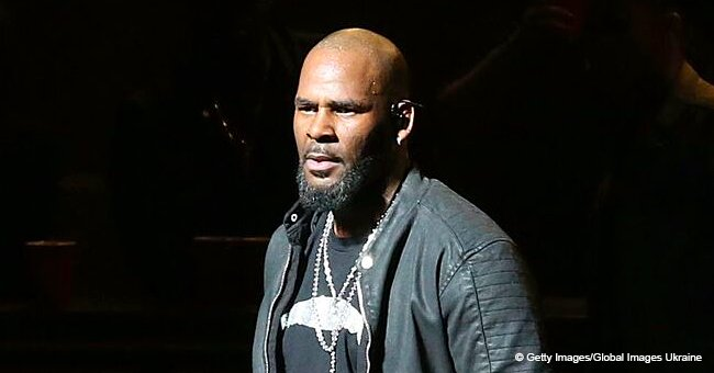 R. Kelly was reportedly hospitalized for panic attacks after 'Surviving R. Kelly' documentary aired