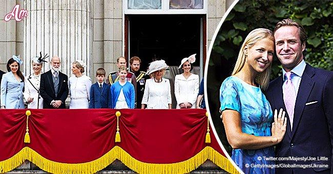 Le Palais confirme les détails: le prochain mariage royal aura lieu au printemps 2019