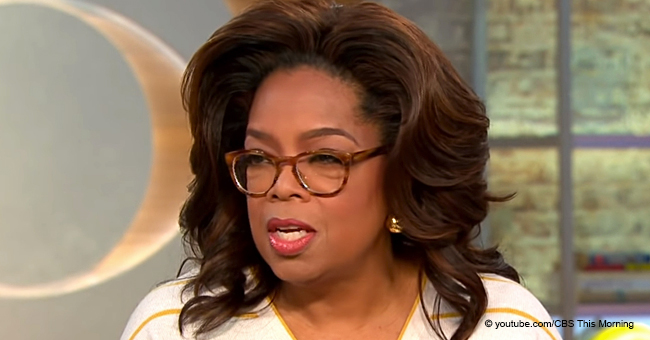 Oprah Thinks Meghan Markle Is Being 'Portrayed Unfairly,' Says She Has a 'Wonderful' Heart