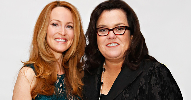 Story behind the Tragic Death of Rosie O'Donnell's First Wife Michelle Rounds