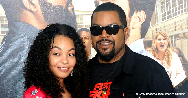Rapper Ice Cube Proposed to His Wife for the Second Time after 20 Years of Marriage