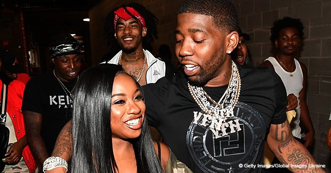 Reginae Carter, 20, reportedly confirms breakup with boyfriend YFN Lucci, deletes all pics with him