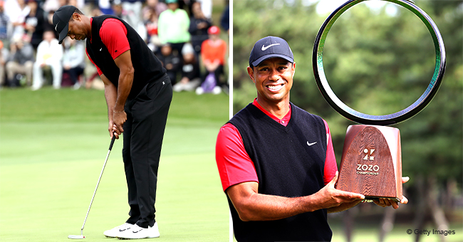 Tiger Woods Makes History as He Wins 82nd PGA Tour Title, Tying Sam Snead's Record