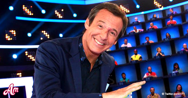 Jean-Luc Reichmann demande aux candidats des '12 coups de midi' d'imiter la jouissance