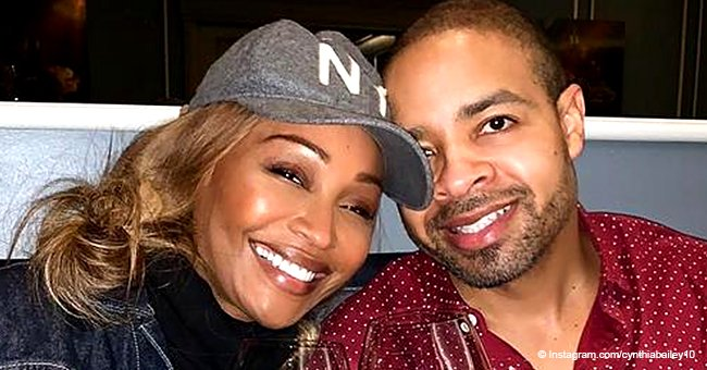 'I Want to Marry This Man,' Cynthia Bailey Makes Prediction on Her Wedding Date with Boyfriend
