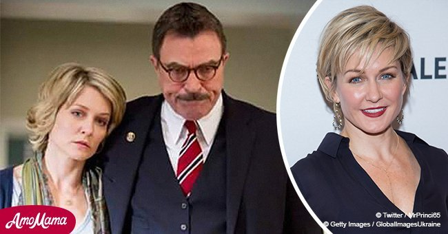 Reason why Amy Carlson left 'Blue Bloods' that disappointed her fans and caused controversy