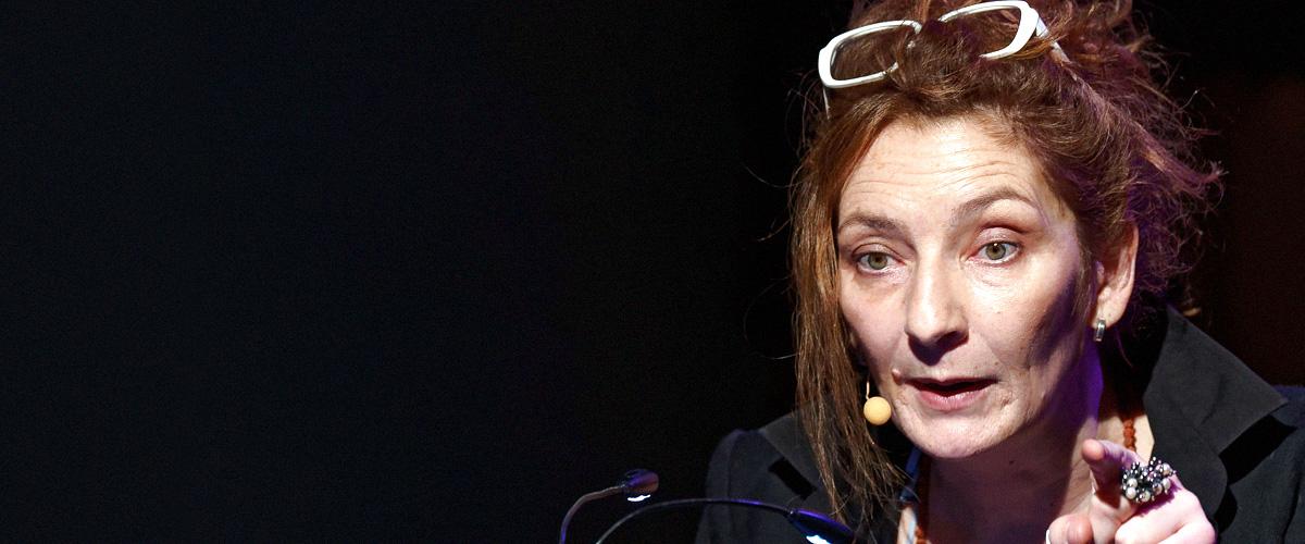Corinne Masiero : La date de la diffusion de son téléfilm événement sur TF1