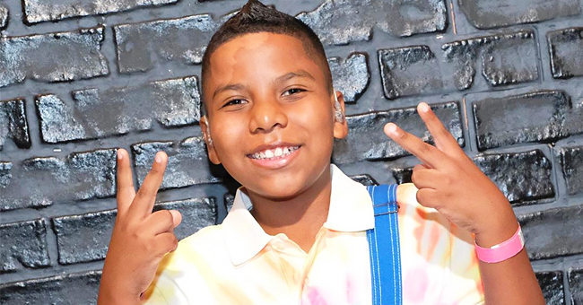 AGT 11-Year-Old Violinist Contestant Who Beat Cancer Hopes to Be an 'Inspiration' to Children