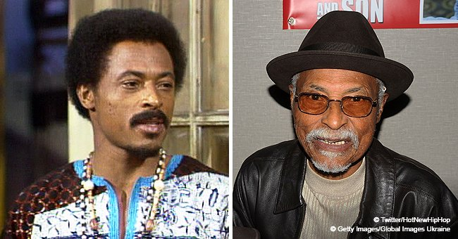 Remember Nathaniel Taylor Who Played Rollo in 'Sanford & Son'? He Has Died at 80