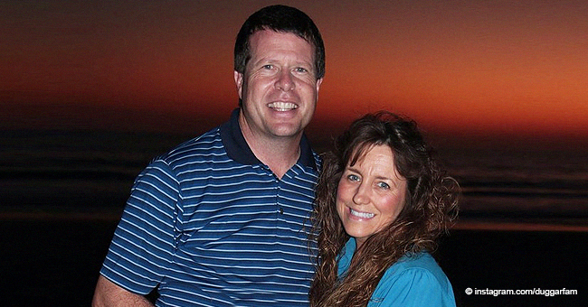 'Counting On' Fans Question Jim Bob and Michelle Duggar's Relationship