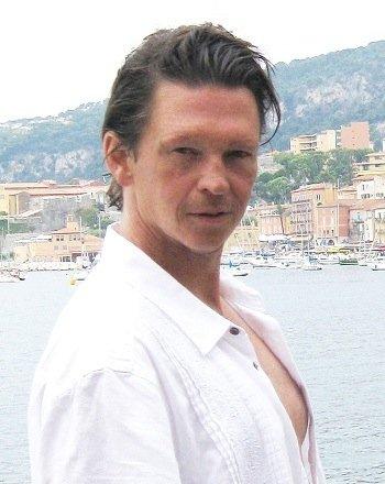 Jimmy McNichol en 2012. | Foto: Wikimedia Commons