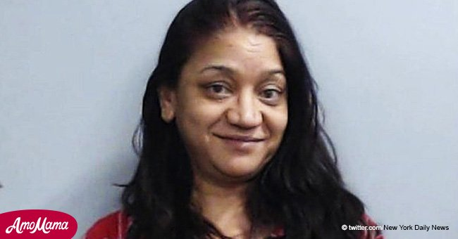 Mom arrested for drunk driving at 150 mph says she was trying to 'teach her son a lesson'