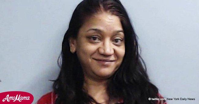 Une maman arrêtée pour conduite en état d'ébriété à la vitesse de plus de 200 km/h dit qu'elle essayait de «donner une leçon à son fils»