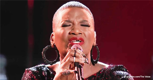 Former 'The Voice' Contestant Janice Freeman Has Died at 33