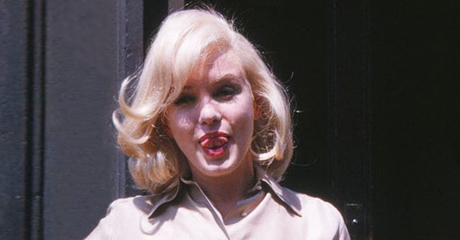 Controversial Photos of a Reportedly Pregnant Marilyn Monroe Are Now on Sale