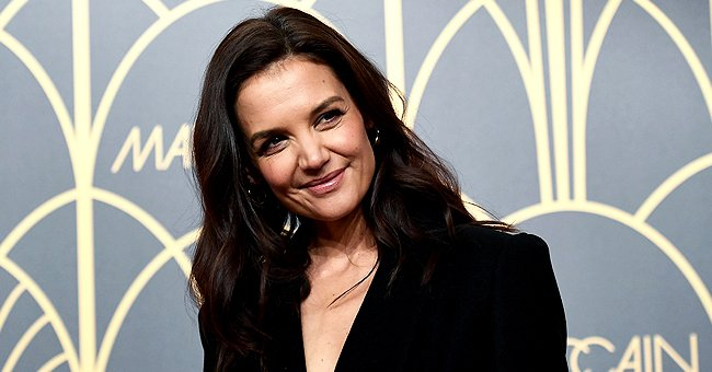 This Is What Katie Holmes and Daughter Suri Cruise Have Been up to Amid Pandemic