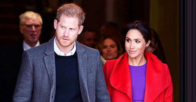 Prince Harry and Meghan Markle Are Reportedly Modernizing the Royal Family