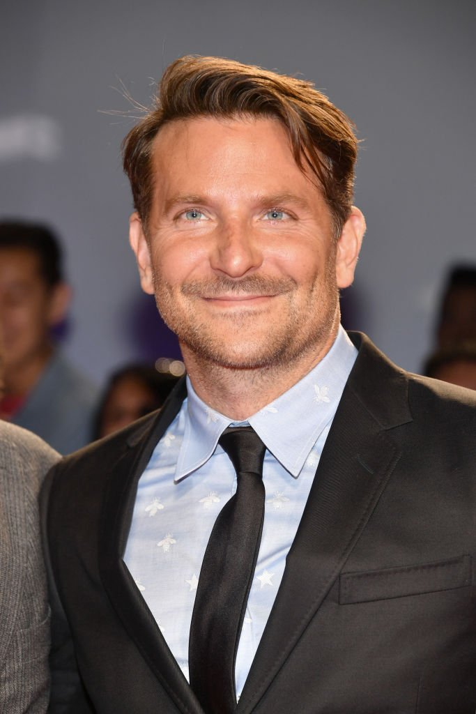"Bradley Cooper assiste à la première de ""Joker"" lors du Festival international du film de Toronto 2019 au Roy Thomson Hall 