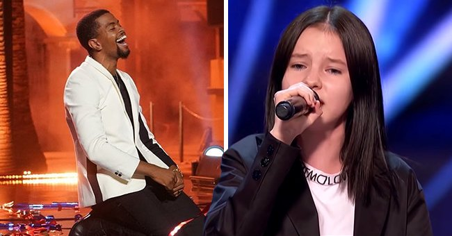AGT Fans Disappointed with Brandon Leake's Victory as Some Viewers Wanted Daneliya to Win
