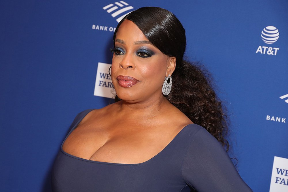 Niecy Nash attends the 51st NAACP Image Awards non-televised awards dinner on February 21, 2020 in Hollywood, California. I Image: Getty Images.