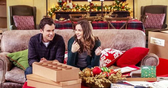 Hallmark Christmas Movies 2019: Full List and Schedule