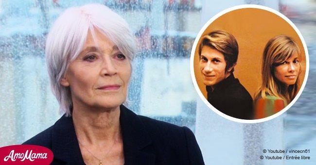 Françoise Hardy vient d'avoir 75 ans : ce qui lui manque le plus dans la vie de couple