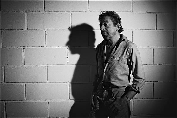 Serge Gainsbourg | Photo : Getty Images