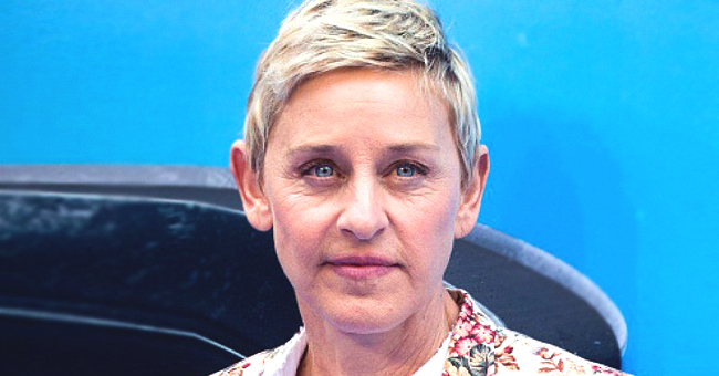 Here's How Ellen DeGeneres Was 'Asked to Move out of the House' When Her Dad Learnt She Was Gay