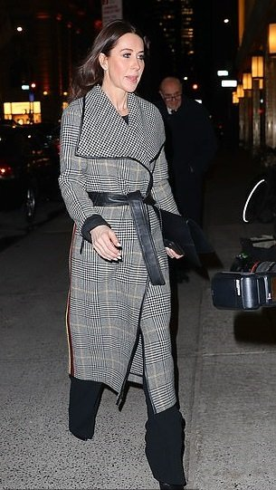 Jessica Mulroney in New York City on February 20, 2019 | Source: Getty Images