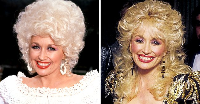Country Music Legend Dolly Parton Speaks Candidly about Her Love for Wigs and Big Hairstyles