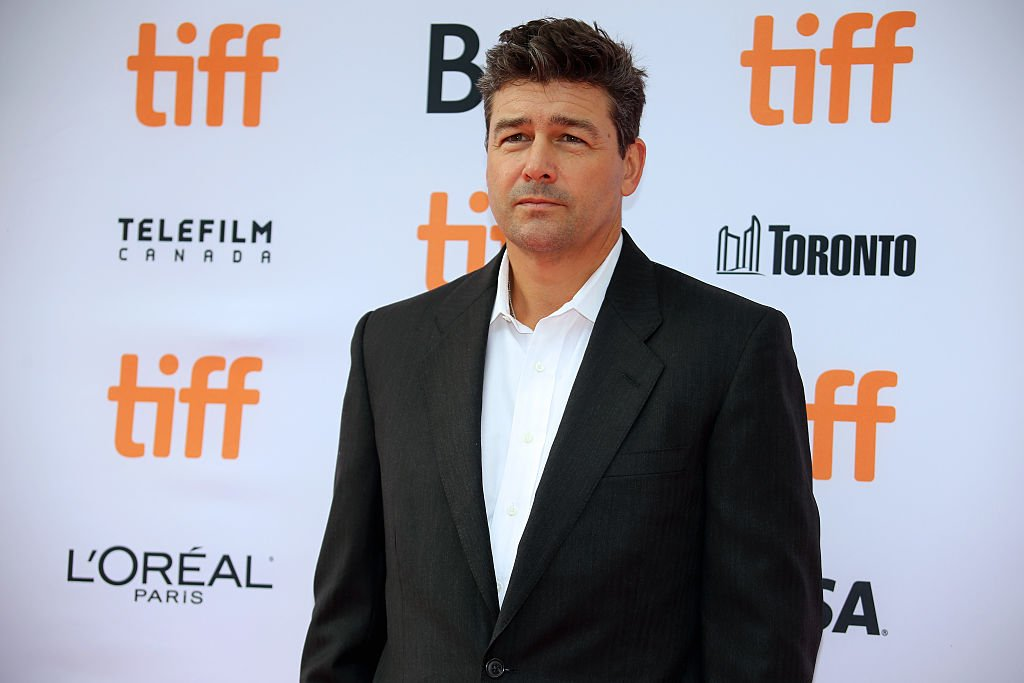 Kyle Chandler attends the 'Manchester by the Sea' premiere during the 2016 Toronto International Film Festival at Princess of Wales Theatre on September 13, 2016 | Photo: Getty Images
