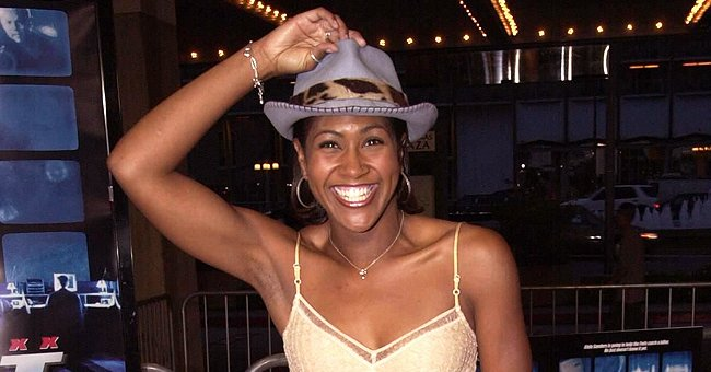 Terri J Vaughn Celebrates Her Daughter Lola's 6th B-Day & Shares Sweet Photos from the Party