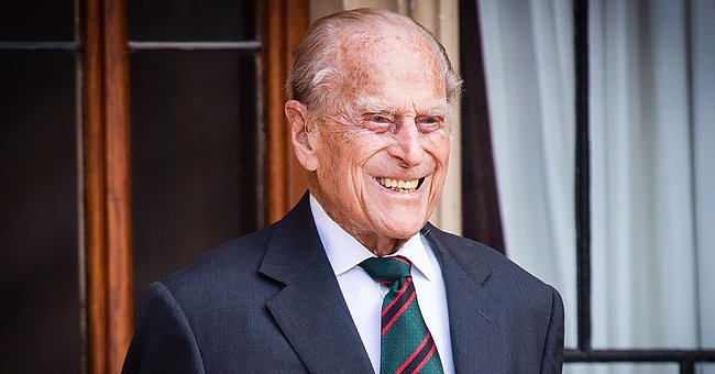 Us Weekly: Prince Philip Looked After Royal Family Newcomers, Including Diana & Meghan