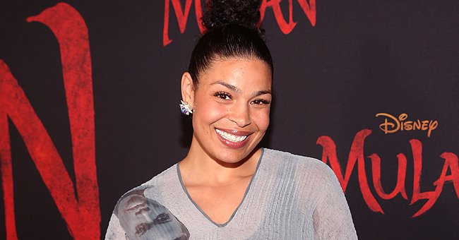 Watch 'American Idol' Alum Jordin Sparks Singing with Her Cute Son DJ in an Adorable Video