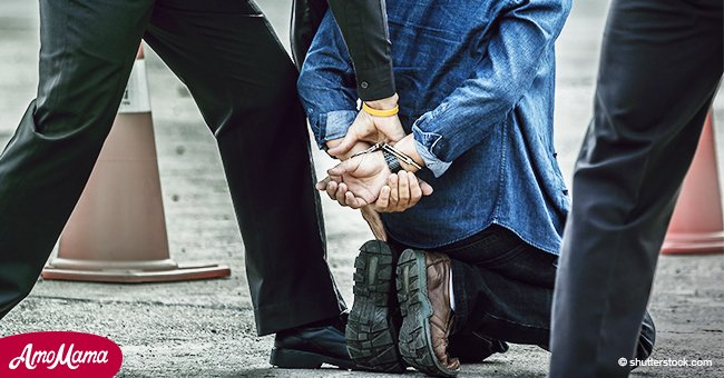 Ladrones arrestados tras hacerse pasar por voluntarios de la Cruz Roja para robar a ancianos