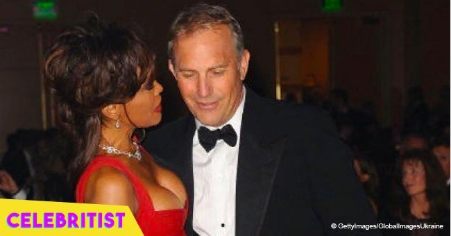 Kevin Costner admitted Whitney Houston's dark skin nearly made her miss out on 'The Bodyguard'