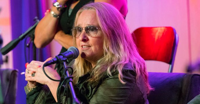 Melissa Etheridge Opens up about Her Son Beckett Cypher's Death at 21 in a Candid Interview