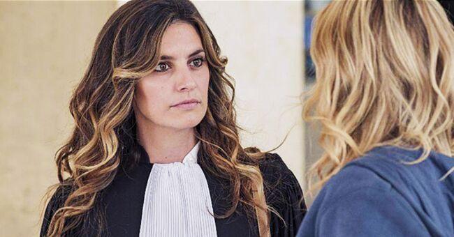"""Laetitia Milot victime des critiques des fans pour son rôle de Lola Dubini dans """"Olivia"""""""